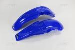 Sada blatníků YZ 125-250 2000-2001-999-OEM standartní barvy