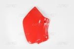 Bočnicel XR  levá-069-červená tmavá