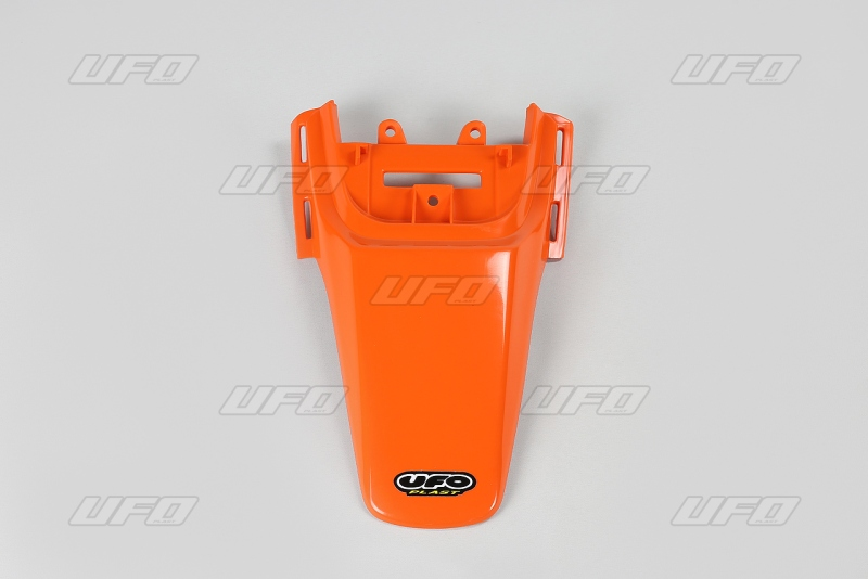 Zadní blatník-127-oranžová (03-)