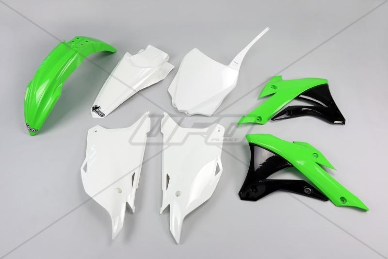 Sada plastů UFO KX 85  2016-999-OEM standartní barvy