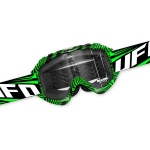 Brýle UFO NAZCA EVOLUTION 2-A-zelená