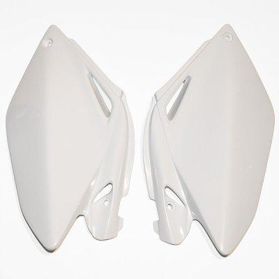 Bočnice CRF 250 -041-bílá