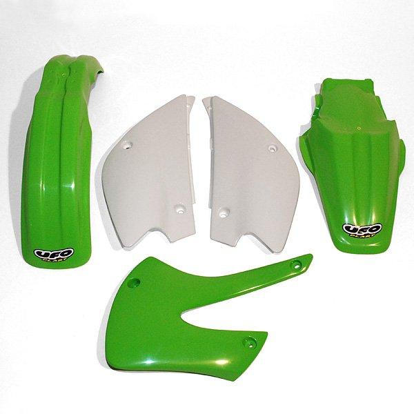 Sada plastů UFO KX 80-85 00-999-OEM standartní barvy