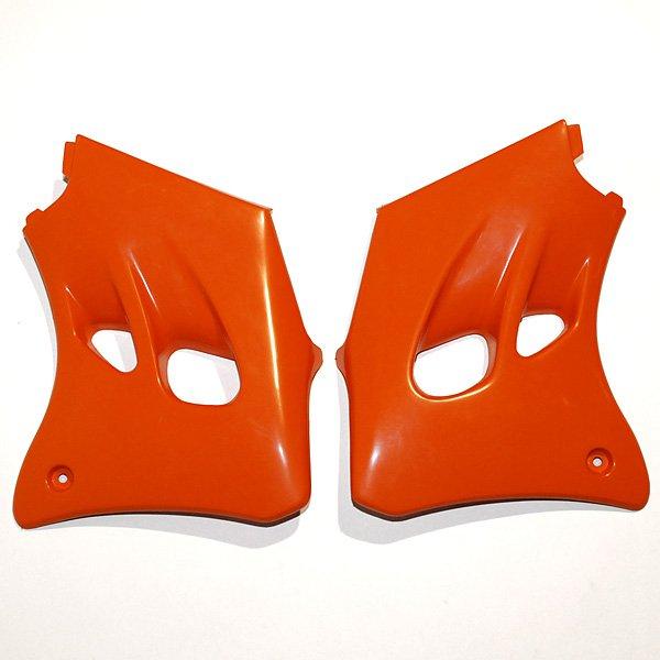 Spoiler KTM RS 60/65