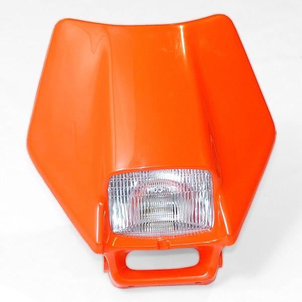Maska se světlem 12V 35W