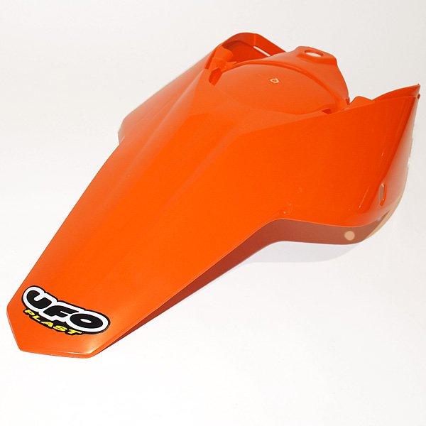 Zadní blatník s bočnicemi KTM