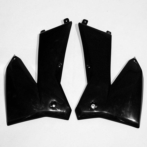 Spoiler KTM SX 05-001-černá