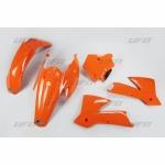 Sada plastů UFO KTM2T/4T 03-04-999-OEM standartní barvy