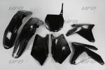 Sada plastů UFO RMZ 450 05-06-001-černá