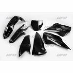 Sada plastů TC 250 2016-001-černá