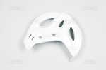 Kryt přední kotoučové brzdy-041-bílá