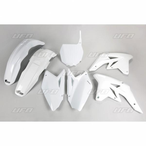 Sada plastů UFO RMZ-041-bílá