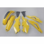 Sada plastů HVA 4T 06-103-žlutá HVA