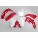 Sada plastů CRF 250 06-07-999-OEM standartní barvy