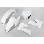 Sada plastů KTM 85 2011-2012-047-bílá KX