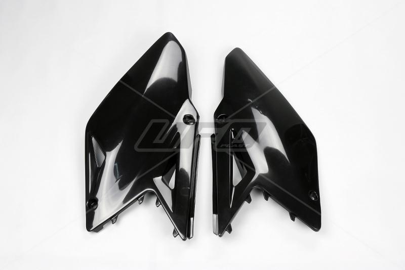 Bočnice RMZ 450-001-černá