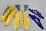 Sada plastů HVA 4T 05-06-999-OEM standartní barvy