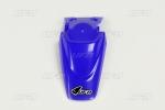 Zadní blatník KX 65-089-modrá