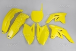 Sada plastů UFO RMZ-102-žlutá RM 02-