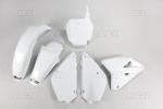 Sada plastů UFO RM 85-041-bílá