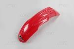 Přední blatník CRF 150-070-červená Honda