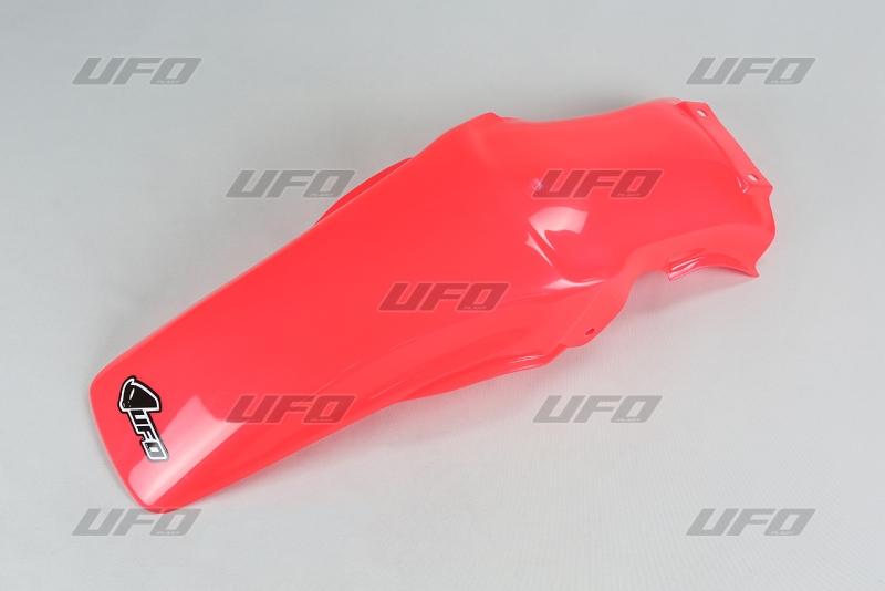 Zadní blatník-067-červená CR 92-97