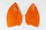Bočnice KTM 660 SMC,640 LC4 00-07-127-oranžová (03-)