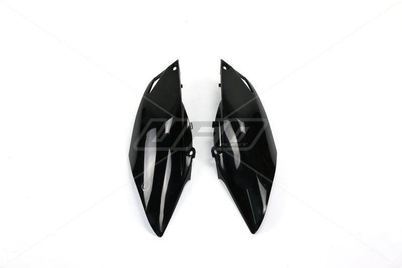 Bočnice Honda 2014--001-černá