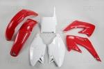 Sada plastů CR125/250 05-07-999-OEM standartní barvy