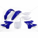 Sada plastů YZ 125-250 2015-999-OEM standartní barvy