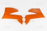 Spoiler KTM LC4-127-oranžová (03-)