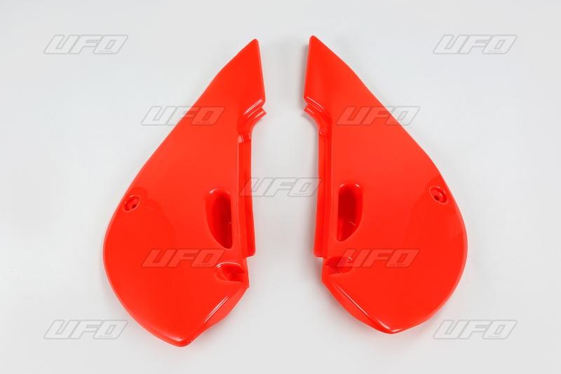 Bočnice KX 65-070-červená Honda