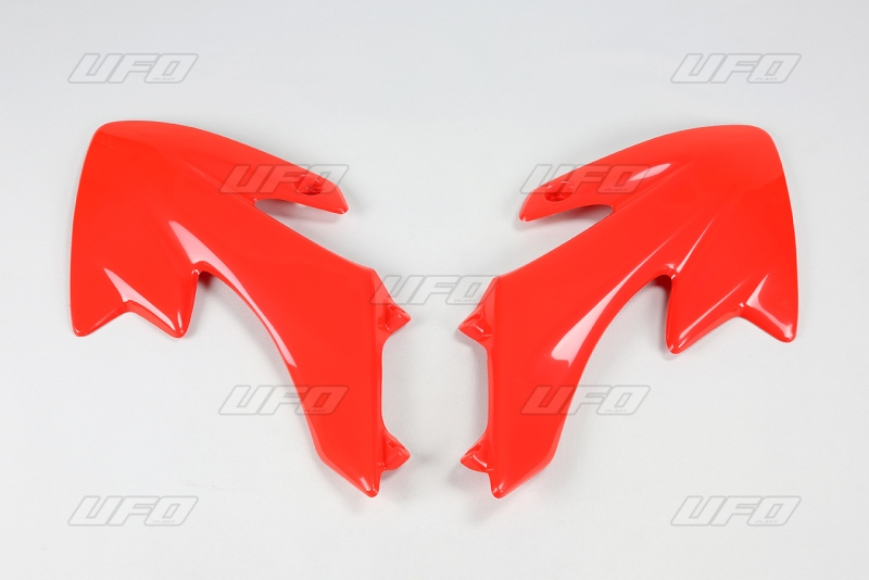 Spoiler  CRF 50-070-červená Honda