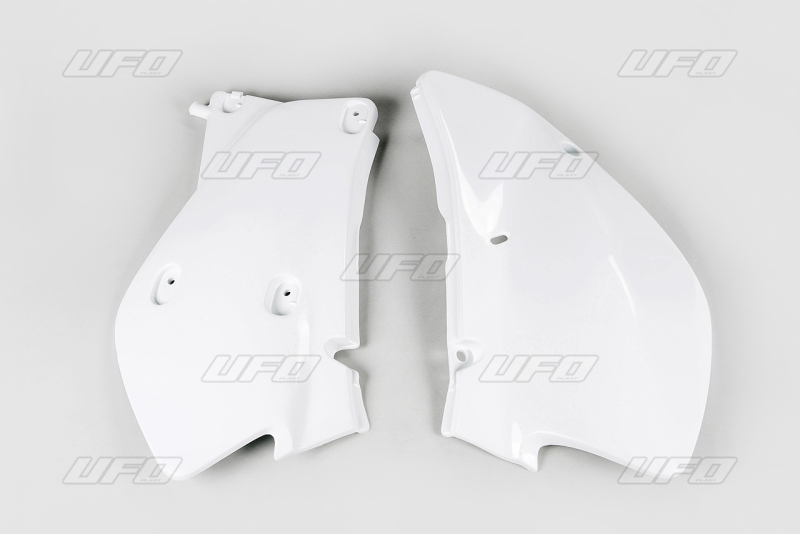 Bočnice XR-041-bílá