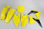 Sada plastů UFO RMZ 250-102-žlutá RM 02-