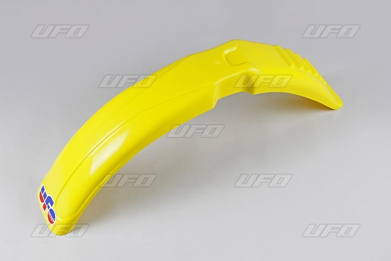 Přední blatník (1978-1983)-D-žlutá
