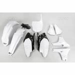 Sada plastů YZF 450 2011-046-bílá Yamaha