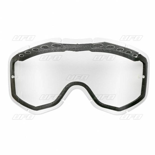 Dvojité sklo do brýlí  nemlžící Sirius