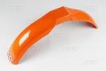 Přední blatník (1975-1979)-F-oranžová