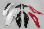 Sada plastů HVA 4T 08-999-OEM standartní barvy