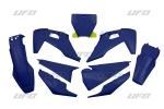 Sada plastů TC-FC 2019-087-modra husaberg