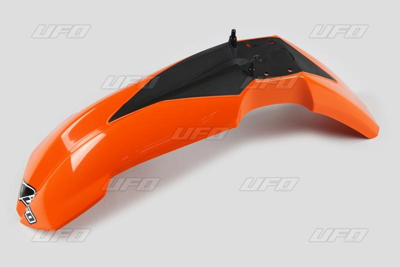 Přední blatník-127-oranžová (03-)