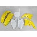 Sada plastů UFO RMZ-999-OEM standartní barvy