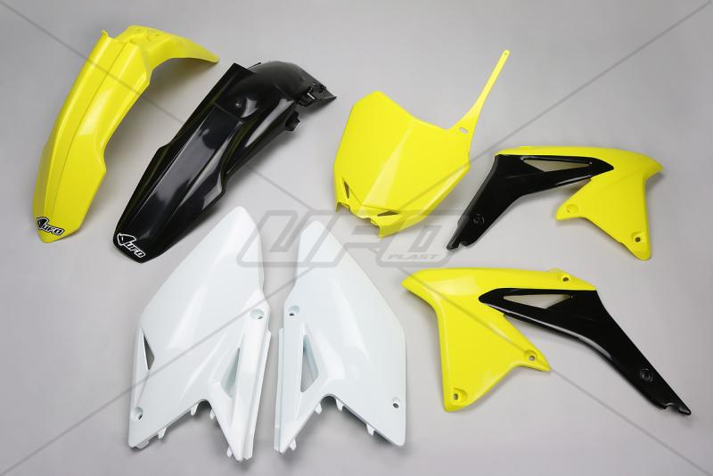 Sada plastů RMZ 450 2013--999-OEM standartní barvy