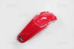 Zadní blatník CRF 150-070-červená Honda