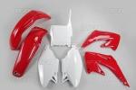 Sada plastů CR125/250 04-999-OEM standartní barvy
