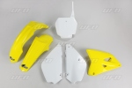 Sada plastů UFO RM 85-999-OEM standartní barvy