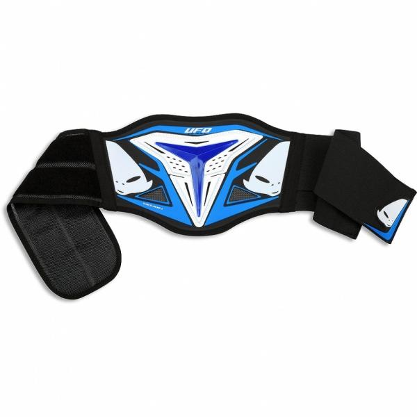 Ledvinový pás Demon MX/EN -C-modrá