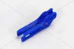 Vodítko řetězu-089-modrá