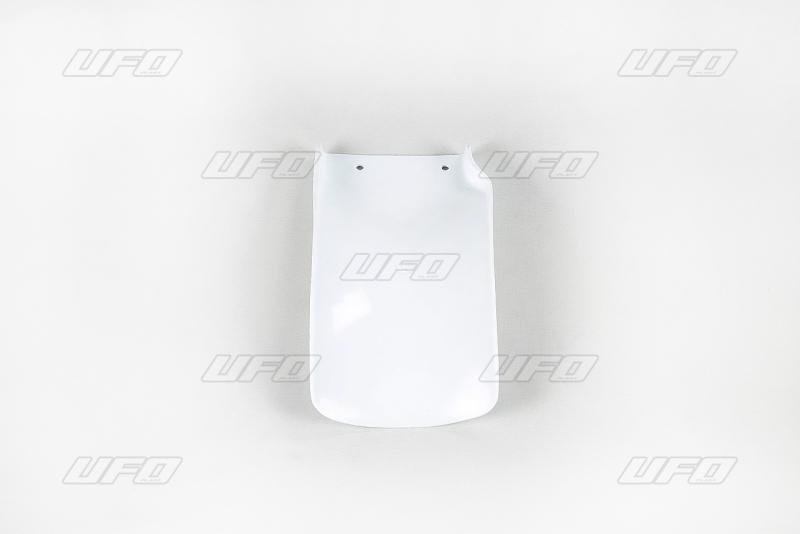 Kryt zadního tlumiče-041-bílá